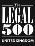 The Legal 500 United Kingdom Leading Firm 2013 logo