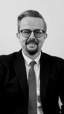 Photograph of our solicitor : Jason Williams