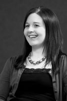 Photograph of our solicitor : Carys Wilson