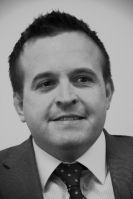 Photograph of our solicitor : Christopher Evans