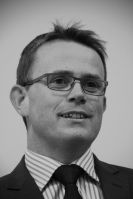 Photograph of our solicitor : Llyr Davies