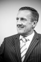 Photograph of our solicitor : Stephen Mundy