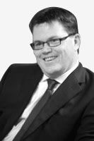 Photograph of our solicitor : Andrew Manners