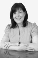 Photograph of our solicitor : Beverley Hammond